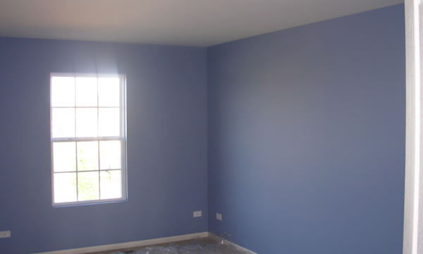 Interior Repainting Contractor in Algonquin, Illinois.