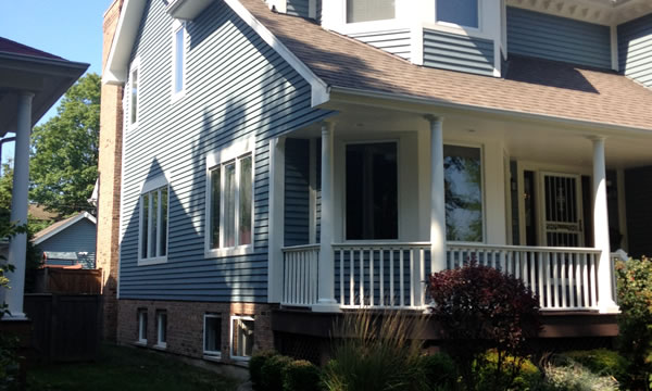 Why Should You Hire a Professional Painter in Algonquin and Barrington.